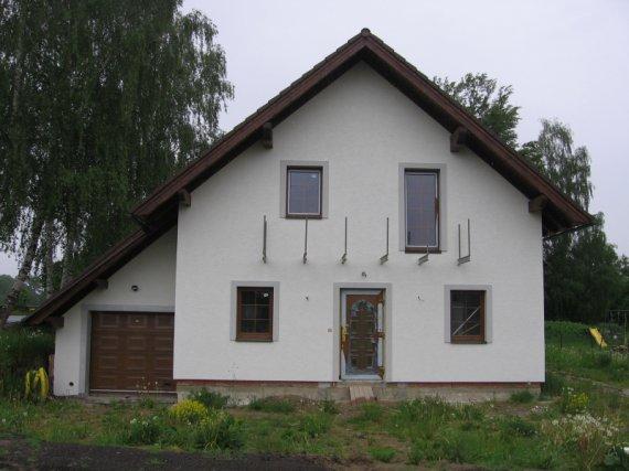 Stavba na klíč Turnov